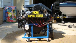 Engine for Sale - 240 HP PCM 351w - PlanetNautique Forums