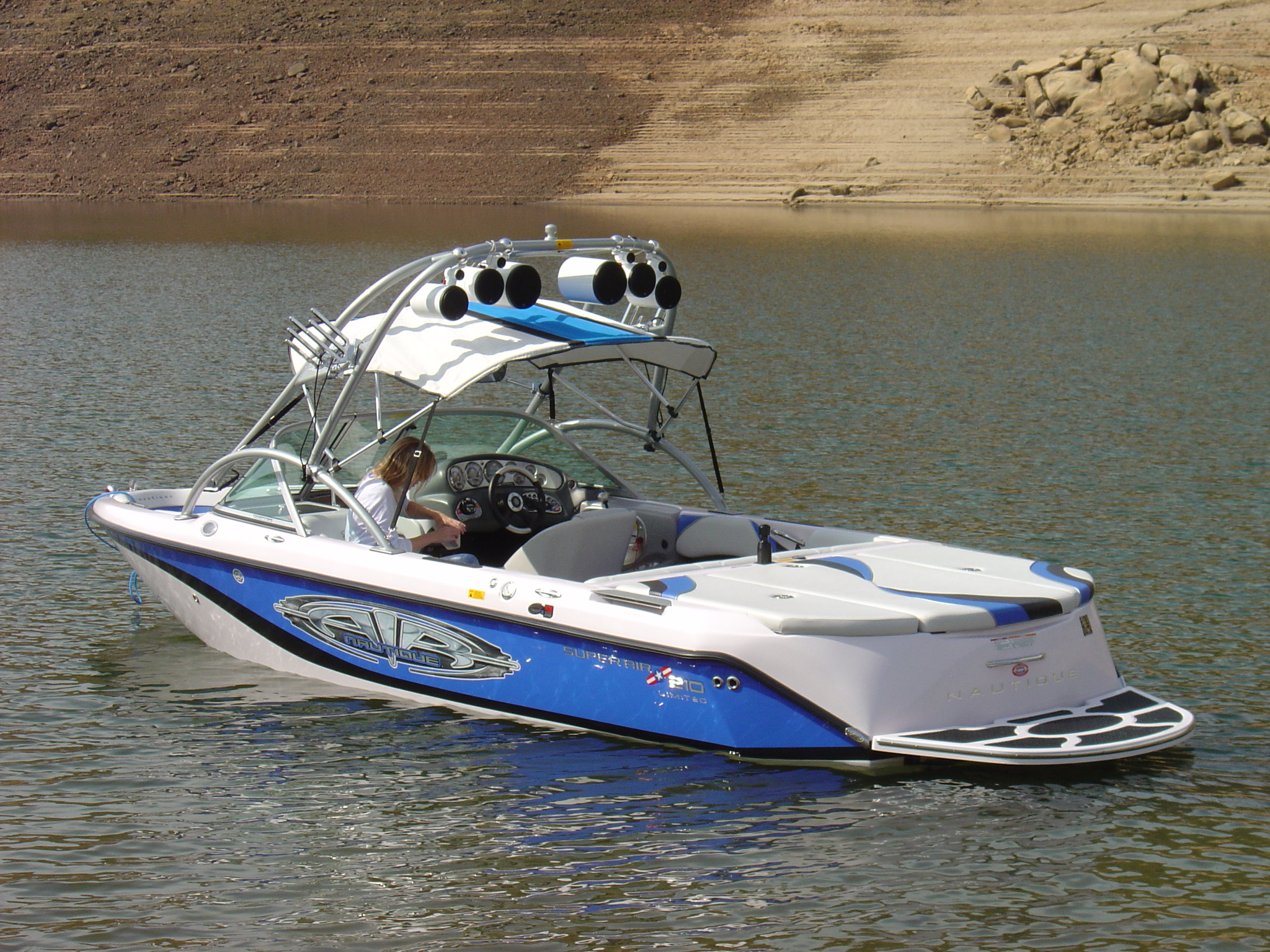 2004 Super Air Nautique 210 Le Planetnautique Forums