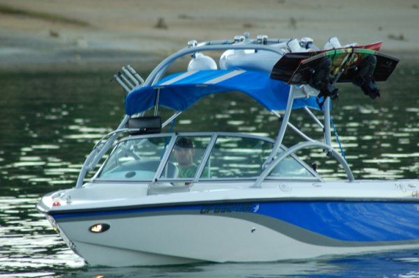 Wakeboards For Sale >> FOR SALE: 2004 AIR NAUTIQUE 210 Team Edition in CA 92672 ...