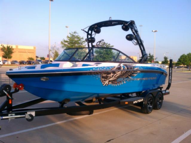 Newer Supra Boats? - PlanetNautique Forums