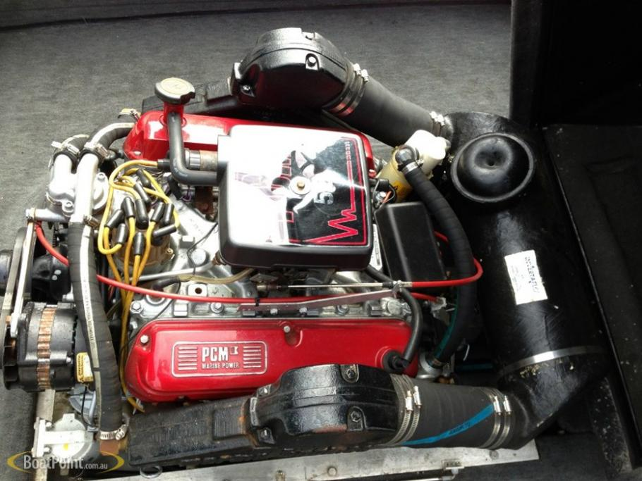 help 94 ski nautique what engine is this planetnautique forums